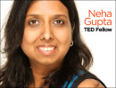 Neha Gupta - Founder of EachOneTeachOne, Neha Gupta helps Facebook users spend their ...